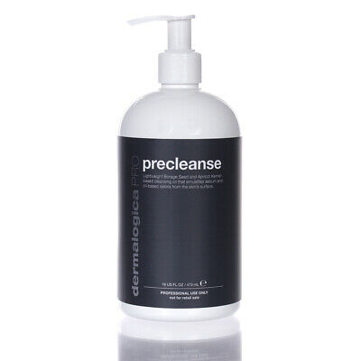 Dermalogica PreCleanse Cleanser Professional Size 16oz/473ml FRESH & AUTHENTIC