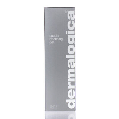 Dermalogica Special Cleansing Gel Cleanser 8.4oz/250ml FRESH & SAME DAY SHIPPING