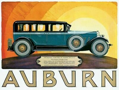 Vintage Old Transport Poster Avus Racing Car Print Art A4 A3 A2 A1