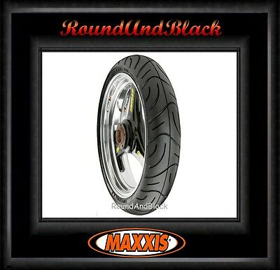 120/70-17 58W ZR Maxxis Supermaxx Touring M6029 Motorcycle Motorbike Front Tyre
