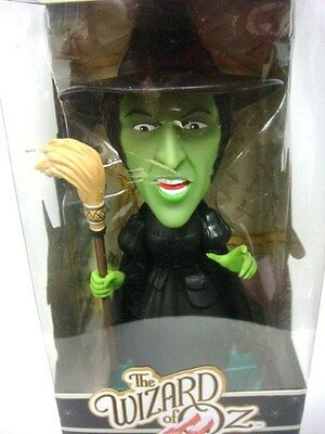 FUNKO WACKY WOBBLER THE WIZARD OF OZ WICKED WITCH CHASE