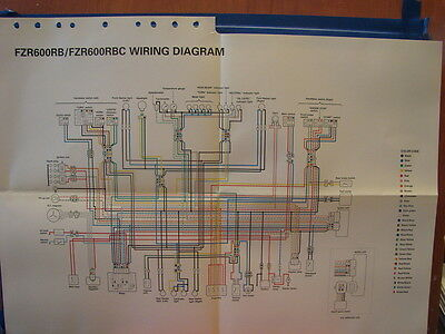 1996 yamaha fzr 600 wiring diagram 4k wiki wallpapers 2018 fzr 600 genesis wiring diagram nos yamaha factory wiring diagram 1991 fzr600 rb fzr600 rbc