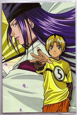 Hikaru no Go Notebook Anime Manga Note Book NEW