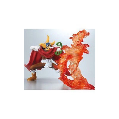 One Piece 3'' Sogeking Action Trading Figure Anime NEW