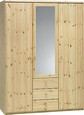 roller kleiderschrank click alpinwei anthrazit 90 cm breit eur 149 99 picclick de. Black Bedroom Furniture Sets. Home Design Ideas