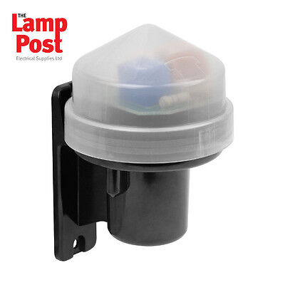 Photocell Photo Cell Kit Outdoor Dusk till Dawn Sensor Switch for Lighting