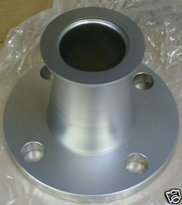 Nor-Cal Products NW to ASA Reducer,                              ANC-NW-50-ASA-6