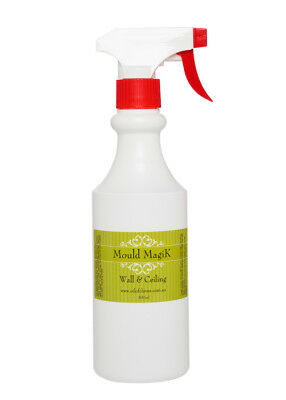 Clove Oil Wall & Ceiling Cleaner from oil of cloves - Mould Magik