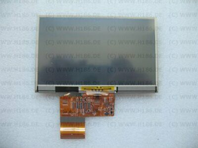 LCD komplett Display mit Touch Screen passend für Navigon 8110 8310 81xx 83xx