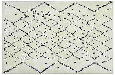 MOROCCAN Azilal RUGS Carpets CUSTOM Produced in any Size&Color,75% OFF Retailers