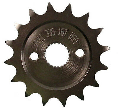NEW GO KART FRONT COUNTER SHAFT SPROCKET,HONDA CR-80R,CR-85R,428 CONVERSION,13TH