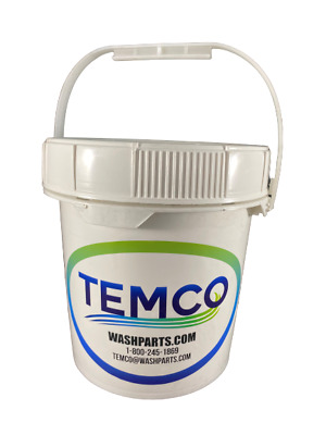 Parts Washer Detergent From Temco, New Improved Formula!! Cleans Even Better!!