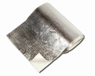 """Thermo-Tec Heat Barrier 12"""" x 12"""" Adhesive Backed"""