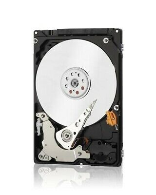 "Hitachi Travelstar 500GB 2.5"" SATA Internal Hard Disk Drive laptop PS3 PS4 MAC"
