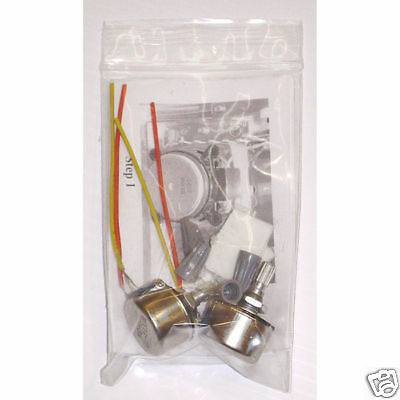 Volume Control Kit Set Of 2 Controls For Slot Machine