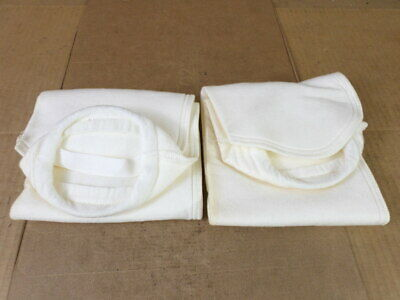 Lot of 2 Unbranded 5 Micron Polypropylene Filters
