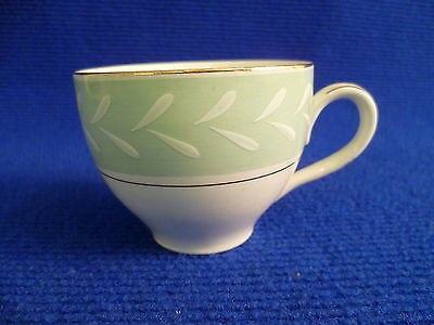 BURLEIGH WARE WINDSOR COFFEE CUP