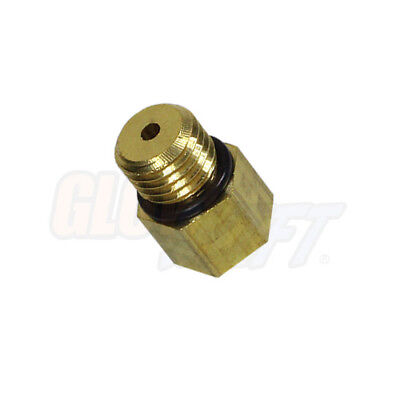 Fuel Pressure Sensor Adapter for Ford 6.0L 60L Power Stroke Powerstroke Diesel