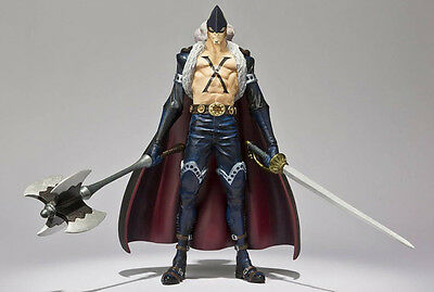 One Piece 4'' X Drake Chozoukei Dameshii Trading Figure Anime Manga NEW