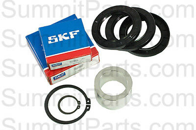 Skf Bearing Kit For Early Wascomat W75 Models - 990207-S