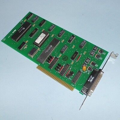 Escort Memory Systems Control Card Hs900-4 *Pzf*