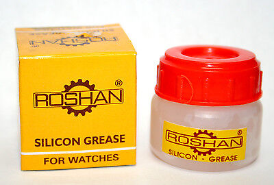 """Watch Camera Silicone Sealing Grease for """"O"""" rings and gaskets."""
