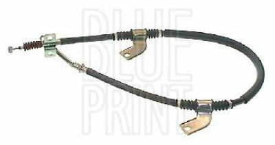 For Ssangyong Korando 2.3 2.9Dt Musso 3.2 Gx220 1996-1999 Lh Rear Brake Cable
