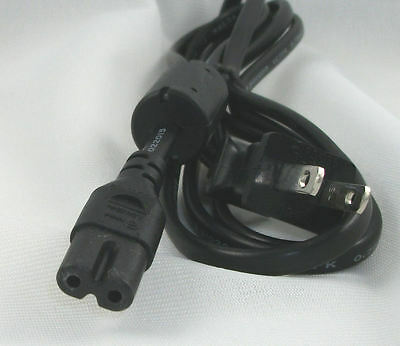USA Seller: OEM Original XBox AC Power Cable Cord XBox 1st Generation