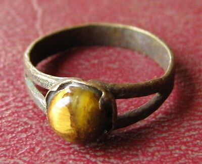 Ancient Artifact > Metal Detector Find > FINGER RING 5 1/4 US 15.75mm 9021DR