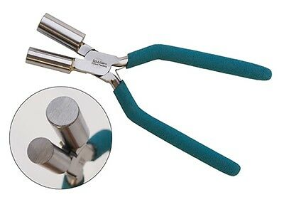 Wubbers Round Mandrel Pliers Extra Large 12mm - 15mm