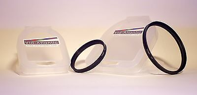 52mm / 58mm FLARE/STREAK FILTER Anamorphic-Lens-Looks Filter with Color Filament