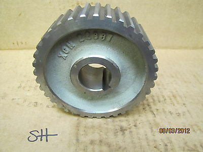 No Name Spur Gear XGN 22881 XGN22881 37 Teeth New