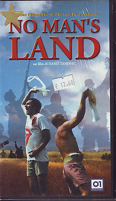 No Man's Land (2001) VHS