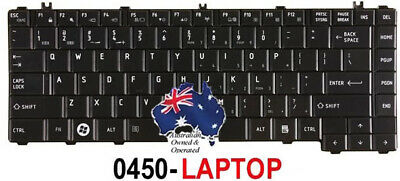 Keyboard for Toshiba Satellite L630/037 PSK04A-037001 Laptop Notebook