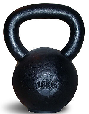 16kg Kettlebell-LOSE FAT, WITH BEST PRICED KETTLEBELLS