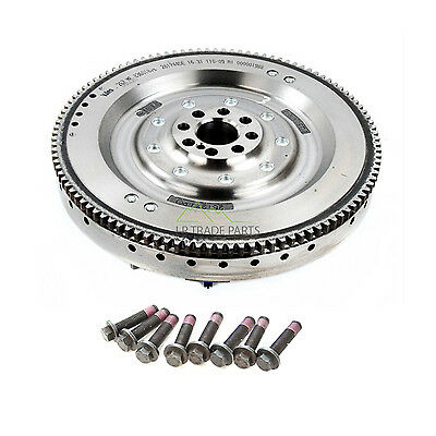 Land Rover Defender & Discovery 2 Td5 Luk Dual Mass Flywheel & Bolts - Psd103470