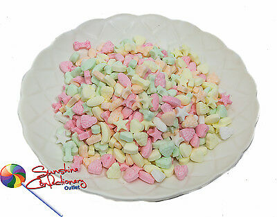 CANDY SOUR FRUITS - 370 grams - Lolly Buffet Sweets, Party Lollies