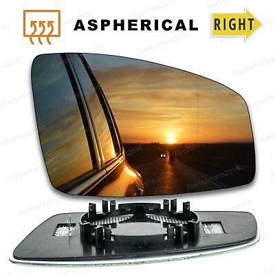 RENAULT ESPACE Wing Mirror Glass 1997-2002