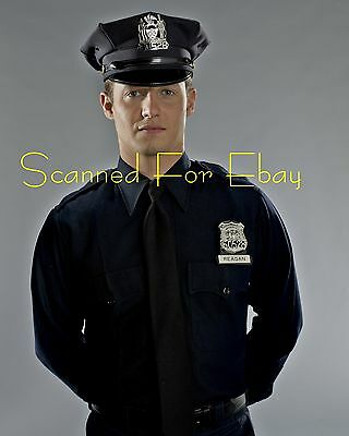 WILL ESTES  Blue Bloods  picture #3171