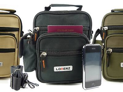 Unisex Multi Purpose Small Belt Shoulder/Travel Utility Work BAG Practical Handy