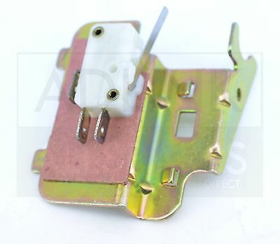 Vokera  Excell  80E 96E & 80Sp  Boiler Dhw Microswitch 0658