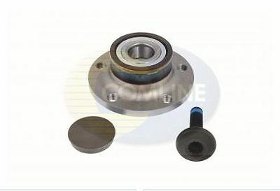 For Vw Volkswagen Sharan 2010>On 1.4 2.0 New Rear Wheel Hub