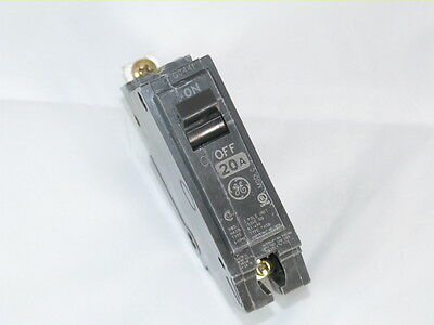 General Electric GE THQB21100 2p 100a 120//240v Circuit Breaker NEW 1-yr Warranty