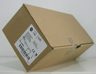 2014 New Sealed in Box Allen Bradley MicroLogix 1000, 1761-L32BWA 1761L32BWA