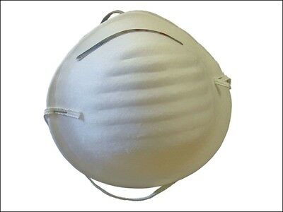 Scan Moulded Disposable Comfort Masks Pack of 10 (Non PPE)