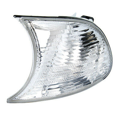 Front Indicator Light Lamp Near Side Fits BMW 3 Convertible/ Coupe E46 98-01