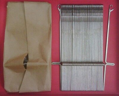 500 Nadeln Silverreed Strickmaschinen FRP-70 SRJ-80 knitting machine needles New