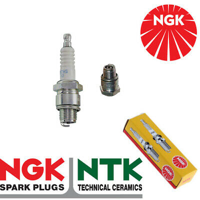 2x NEW NGK Replacement SPARK PLUGS - Part No. BR7HS-10 Stock No. 1098 2pk