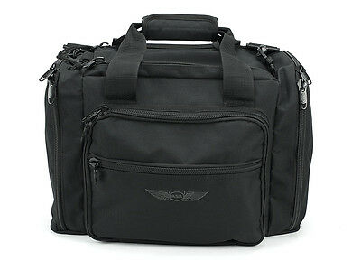 NEW ASA AirClassics Flight Bag - Pilot Supplies | ASA-BAG-FLT-2