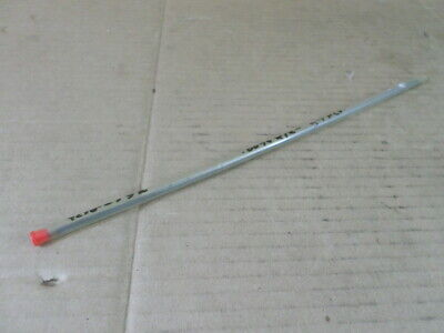 """Lot of 57 Metal Cutting Corp .0079 X 12"""" Tungsten Rod Electrodes"""